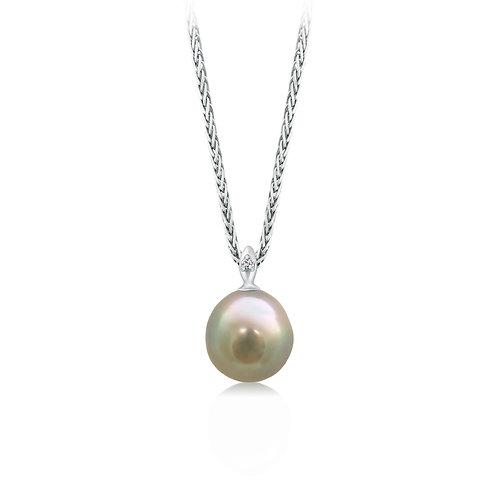 P2815M 0.01ct Tahitian pearl