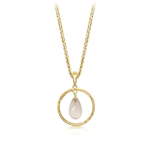 CP2611 Rose quartz