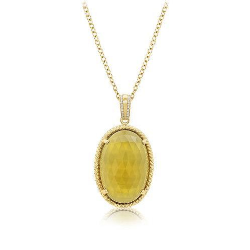 CP3431 lemon quartz
