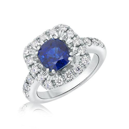 FPS1695BA Blue sapphire