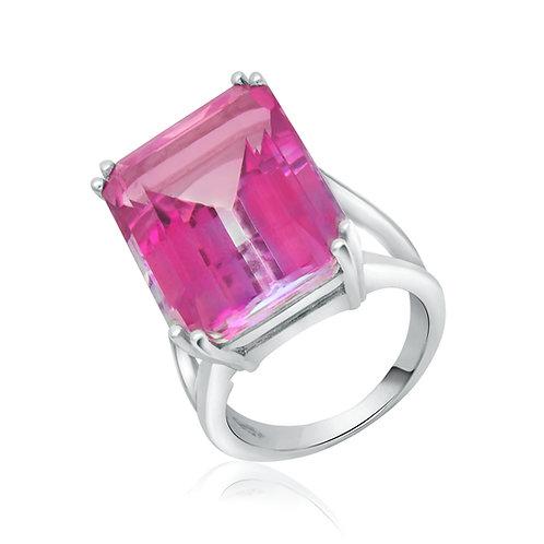 ANP2875 Pink topaz