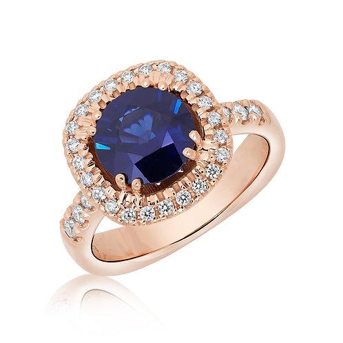 ANP3174 Blue sapphire
