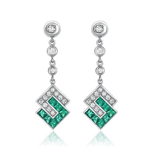 FPE1855O Emerald
