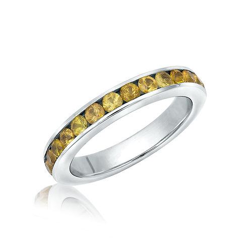 FPS132YA Yellow sapphire