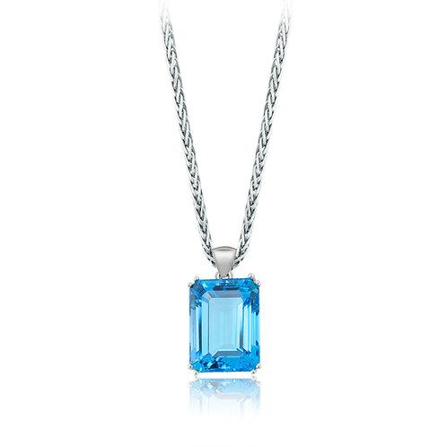 CP2875 blue topaz