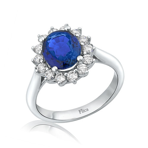 FPS1835BA Blue sapphire