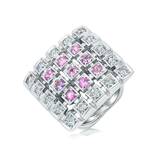 FPS110PA Pink sapphire