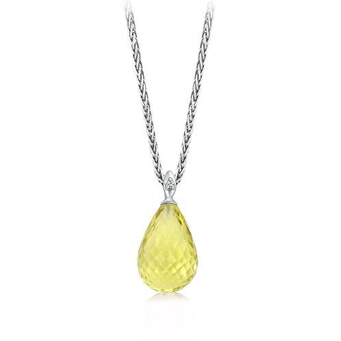 CP290 lemon quartz