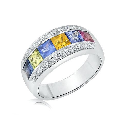 FPS107MA multi sapphire