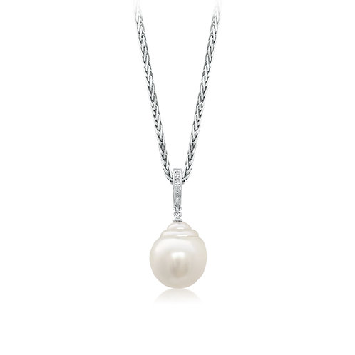 P2845 0.02ct South sea pearl