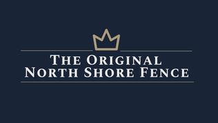 The Original North Shore Fence