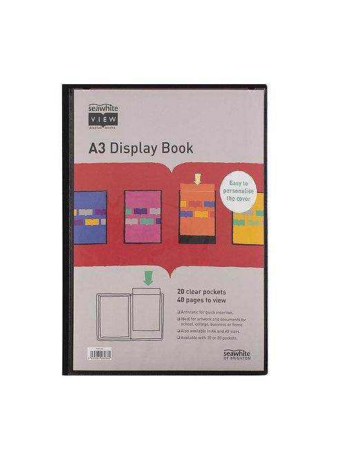Classeurs de présentation- Display book
