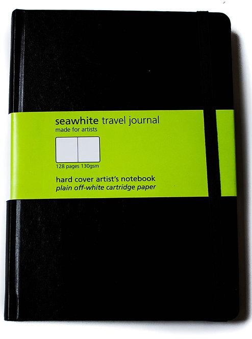 Carnet de voyage - 130g - 128 pages