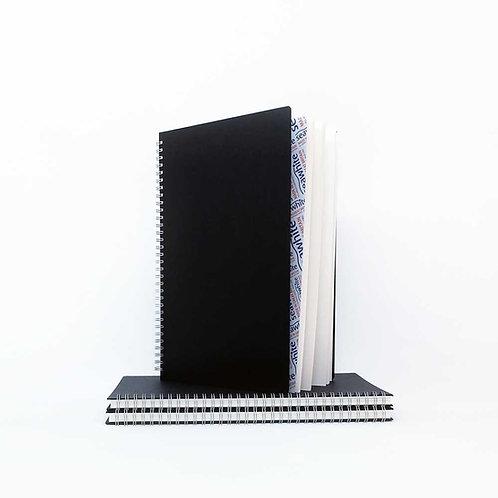 Couverture microline - portrait - 160gms - 50 feuilles