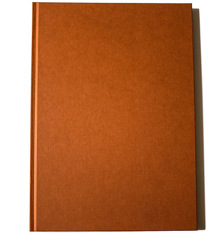 "Carnet couverture ""luxe"" A4 - 140g - 140 pages"