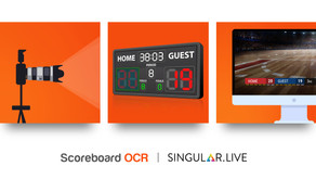 Scoreboard OCR - Send Scoreboard Digits to Overlays With a Camera