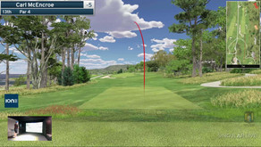 Five Iron Golf Launches Live Simulator Golf Tournament