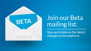 Sign up for Beta Updates