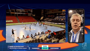 Sky Deutschland and Partners Innovate With 5G Handball Production