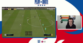 FA uses Singular to support its Play x Unite FIFA 20 tournament broadcast