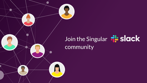 Join our new Slack community!