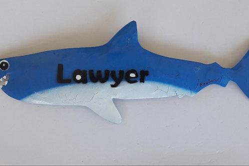 Lawyer Shark