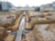 underground-electrical-for-new-school-in