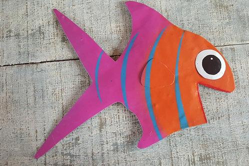 Rusty Fishy