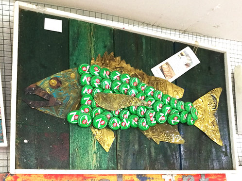 7up Snapper