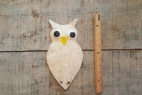 Rusty Owls