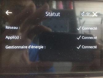 Statuts Siemens Reseau, application et gestionnaire d'énergie
