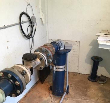 Water Well Maintenance & Rehabilitation