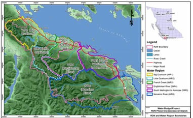 Watershed Scale Aquifer Mapping and Groundwater Management