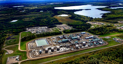 Waterline supports clients operating SAGD facilities in Alberta's oil sands region, which hold active EPEA, Water Act & waste-water disposal approvals & licenses