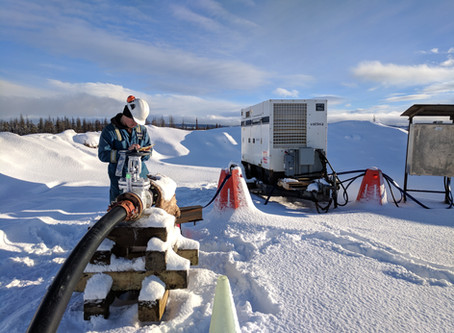 Mining Services in British Columbia
