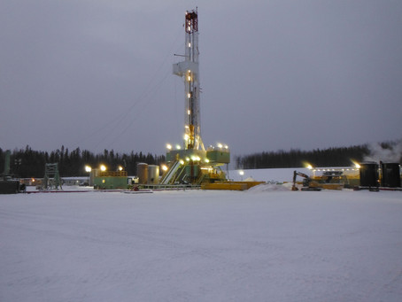 Featured Service: Groundwater Management for Shale Gas and Tight Oil