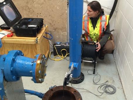 Featured Service: Downhole Camera Surveys