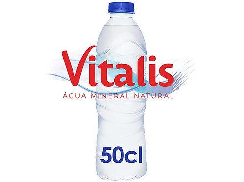 Água Natural Vitalis 50cl