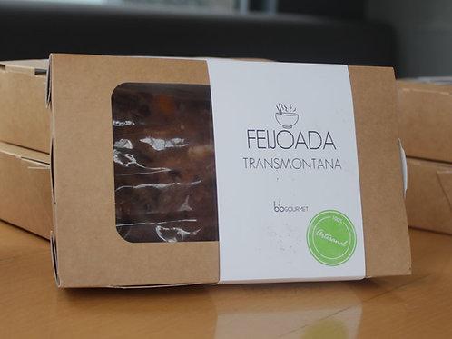 FEIJOADA à Transmontana | refrigerada | 400g | 1 pax