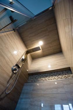 Custom Showers
