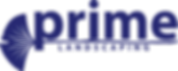 Prim Landscaping logo