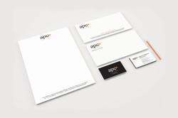 APC Branding Stationery