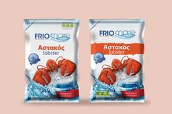 Fior Mare Frozen Packaging