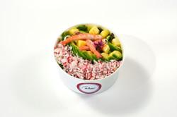 Akai bowl