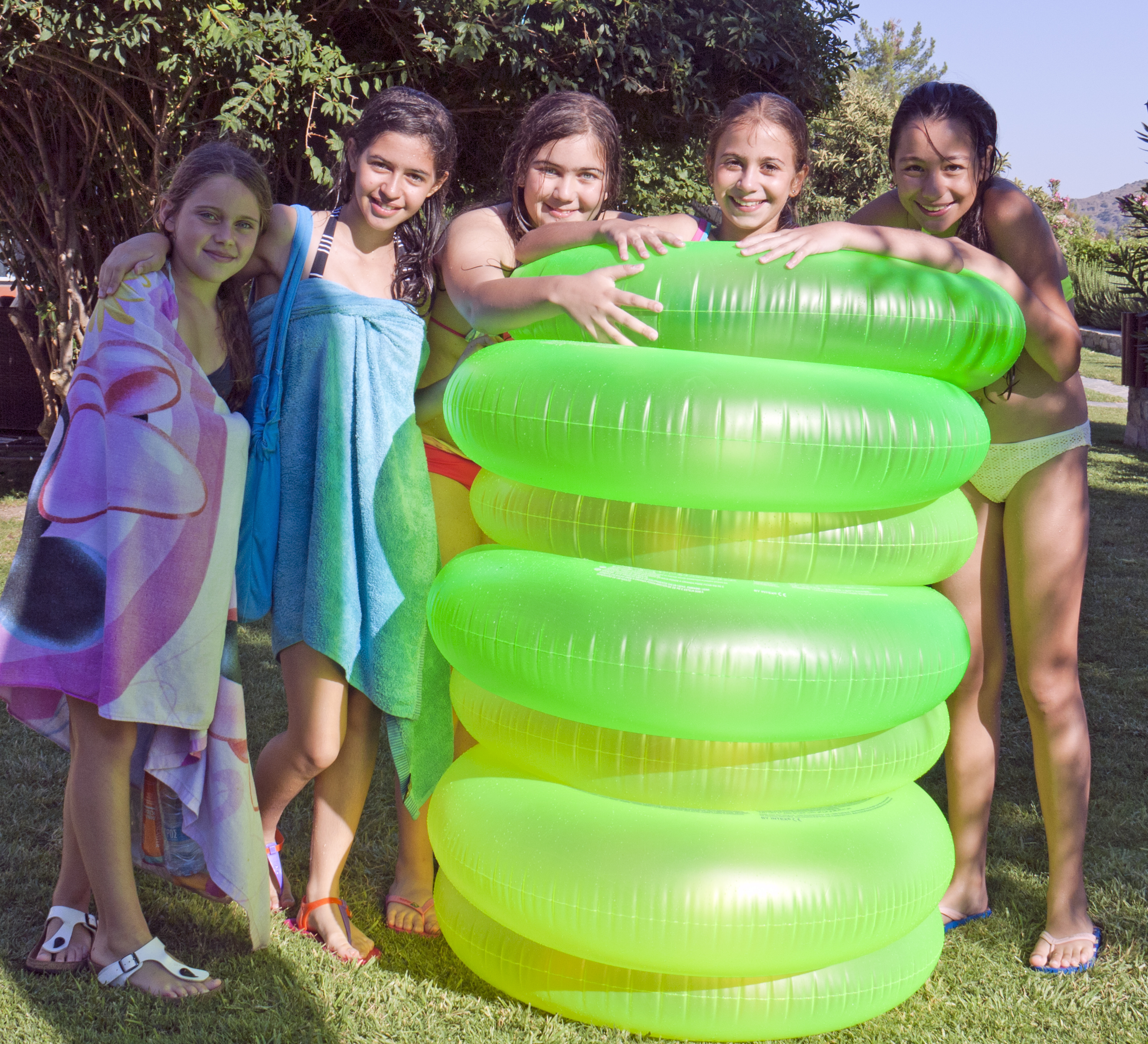 Pool011