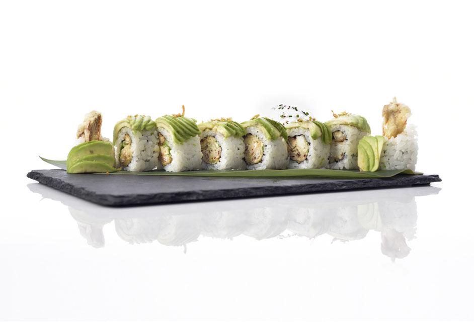 Sushi side
