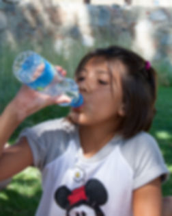 Pros for drinking water
