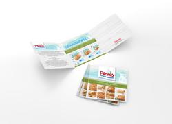 Pillaros brochure