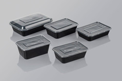 Containers Plastic Box