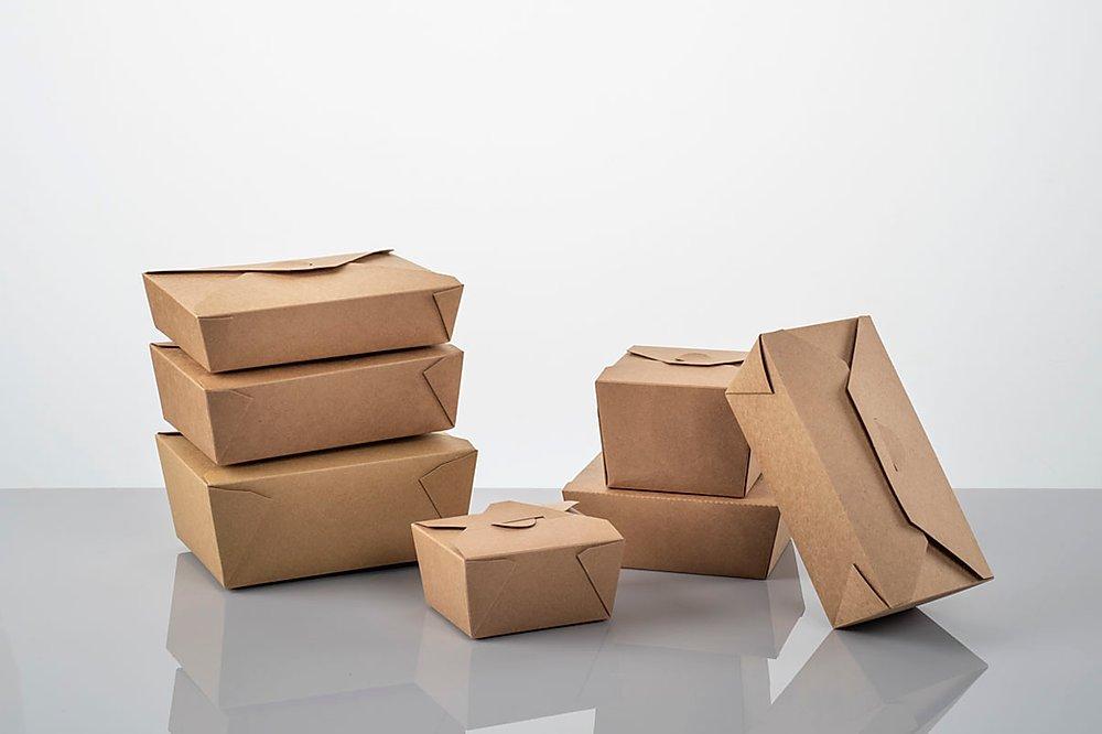 Paper Envelope Box